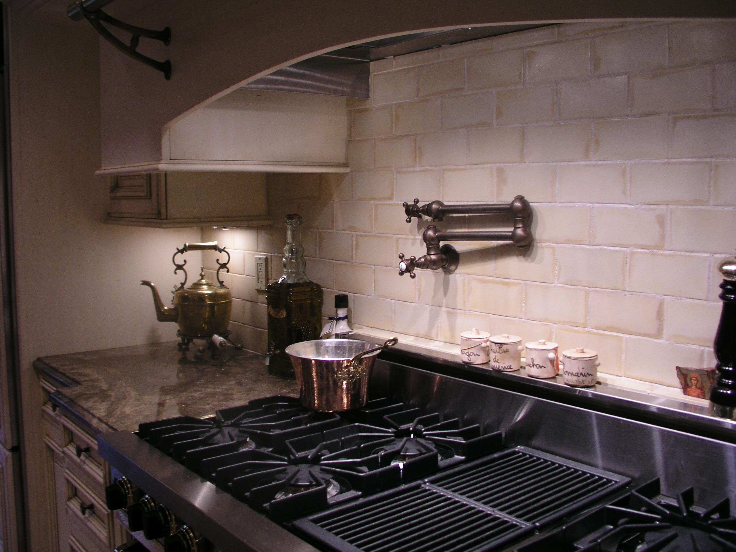 Old World Kitchen Old World Kitchen In Woodbridge Ct Kitchen Design Center