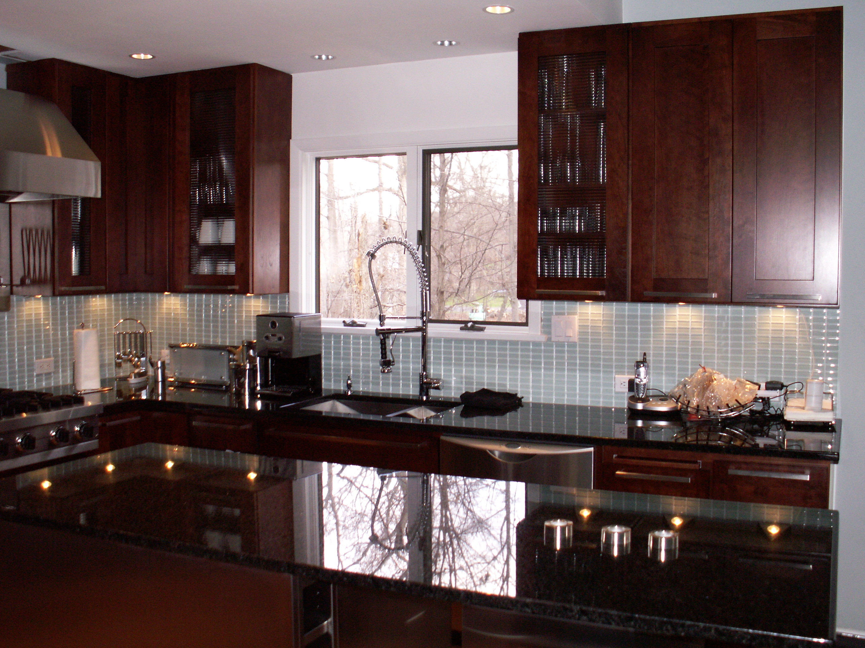 Modern Kitchen In Roaton Ct Kitchen Design Center