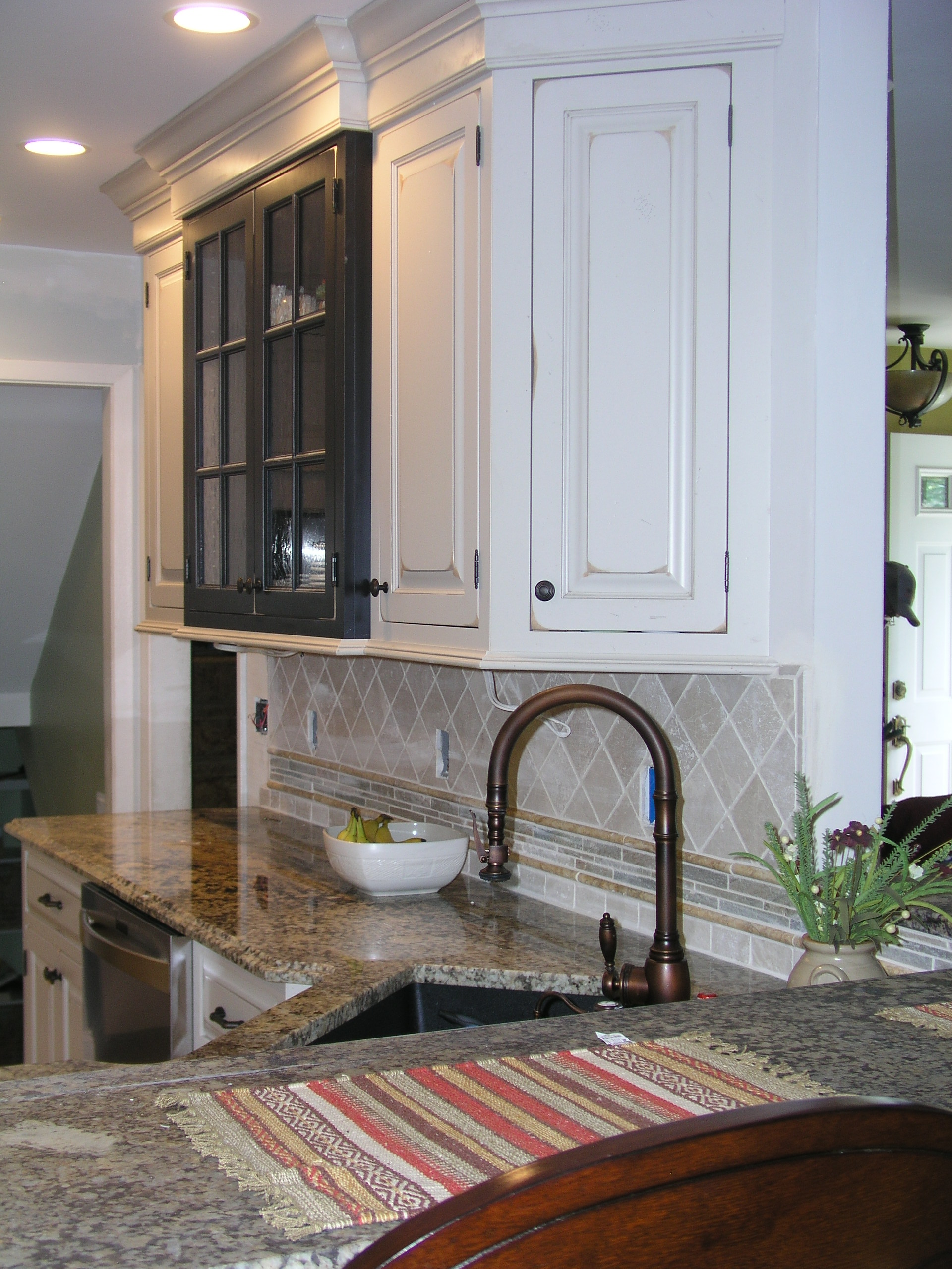 Old World Charm For Todays Modern Age Family Kitchen Design Center
