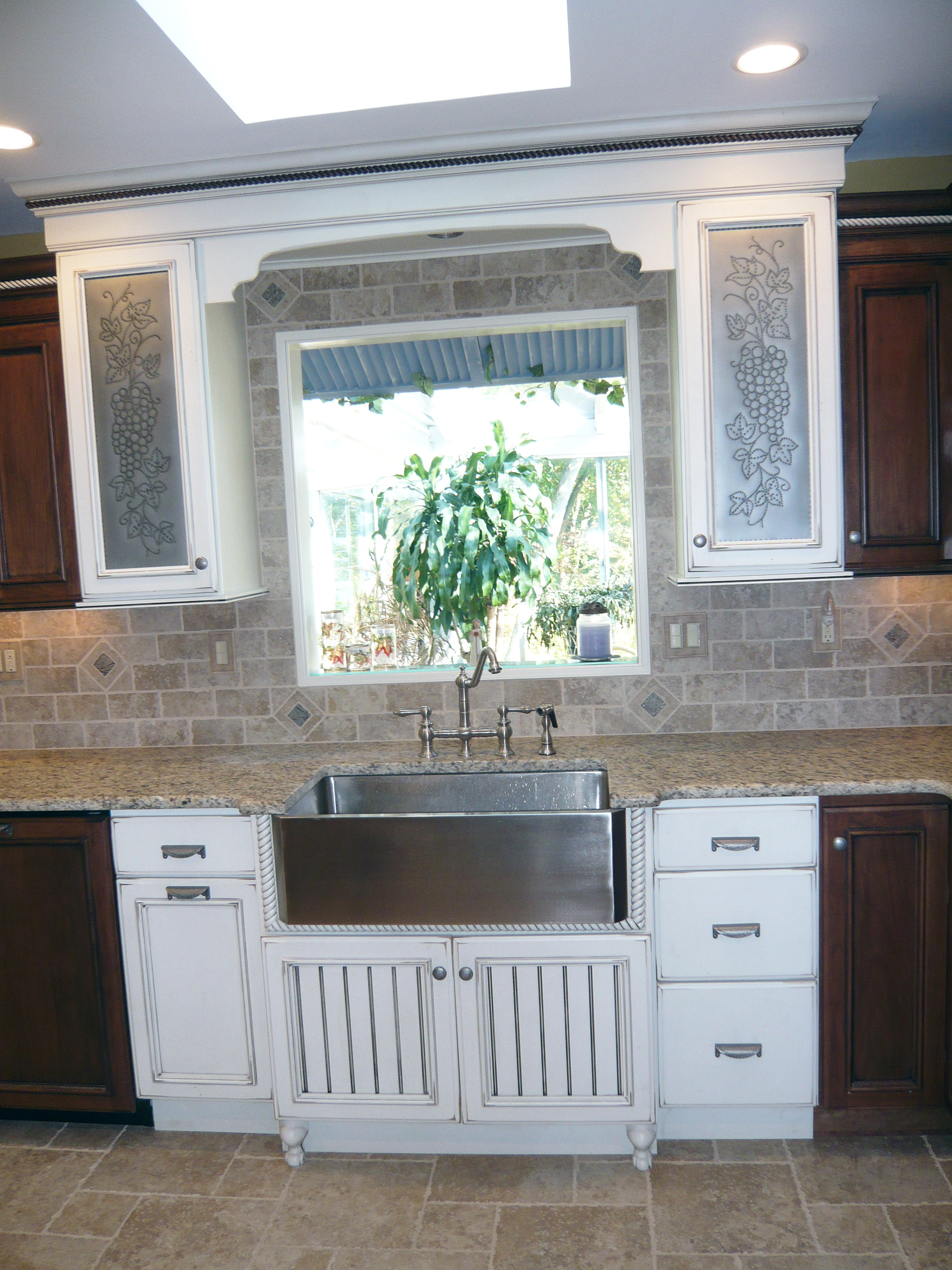 Double Ovens Without Sacrificing Countertop Space Kitchen Design Center